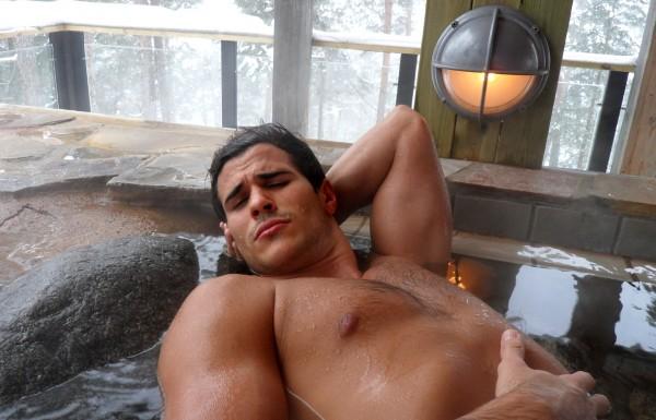 spa haninge naken massage stockholm