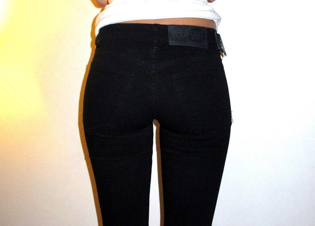 töja jeans tips
