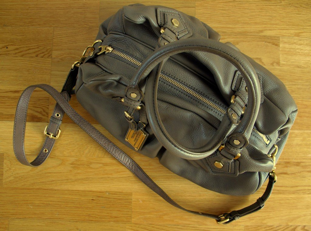 Marc Jacobs Väskor Tradera : Marc by jacobs kenzas