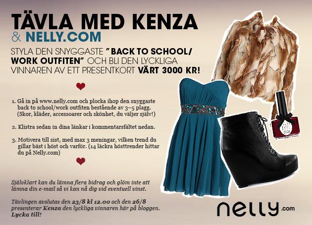 6d21eef95bfd BACK TO SCHOOL/WORK – Kenzas