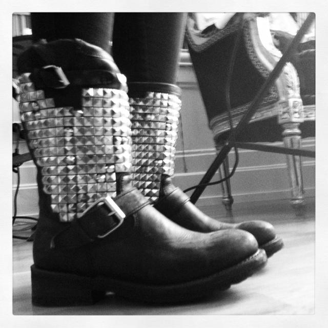 ash boots sverige