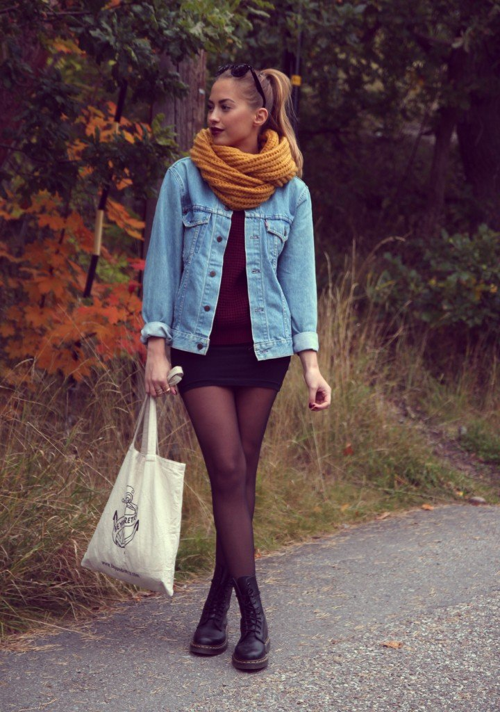Outfits 2012 – Kenzas