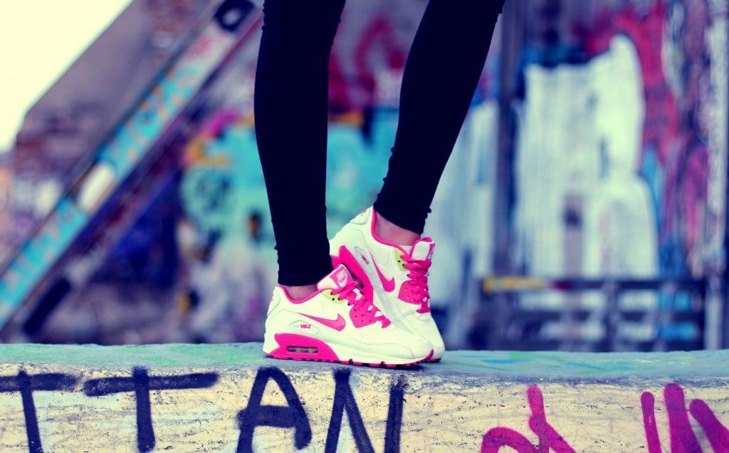 Nike Air Max 90 Dam Kenza