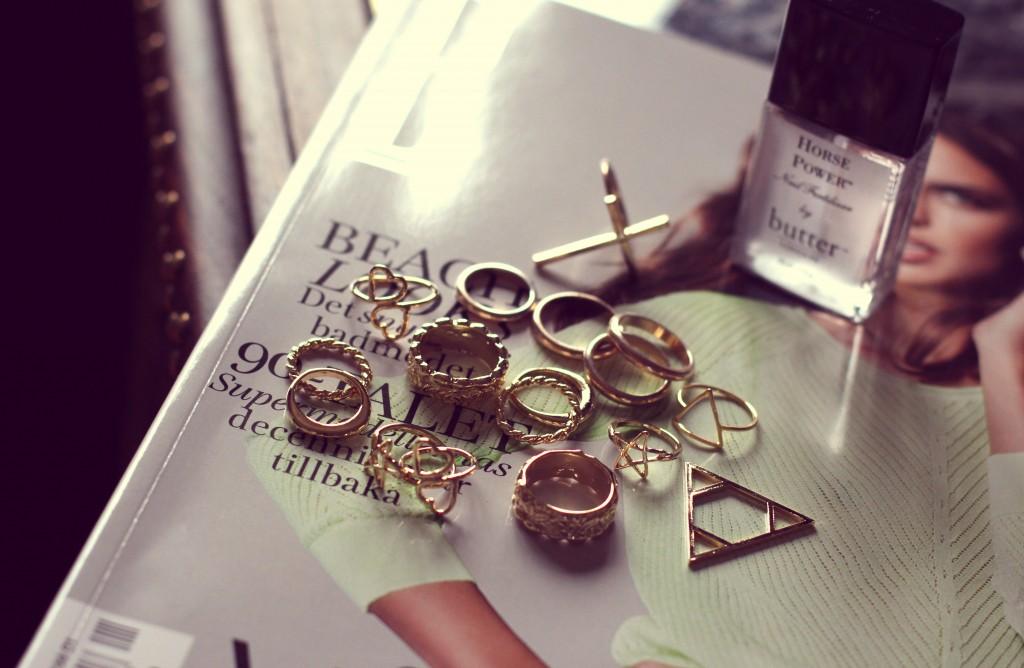 gina tricot ringen