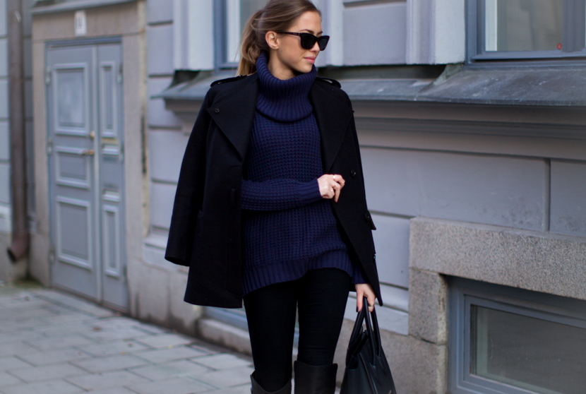 outfit kay blue l-1