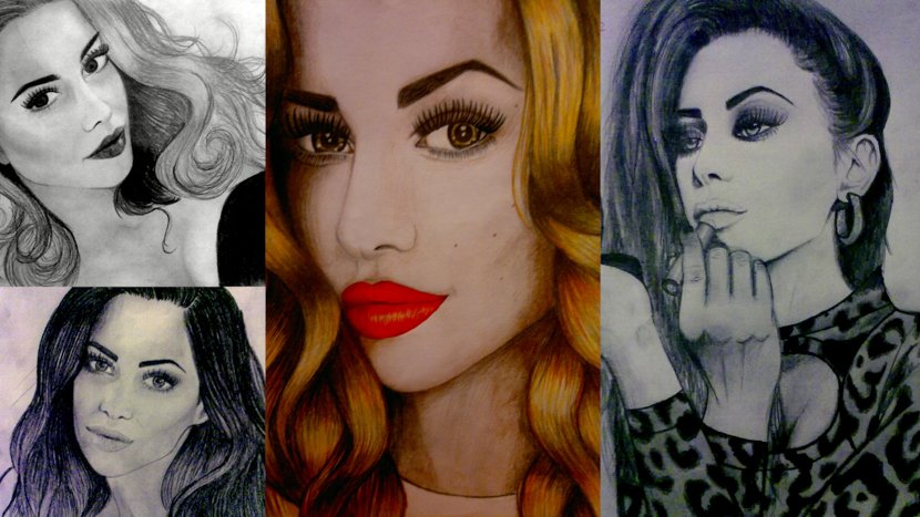 drawings by Zuzanna-1