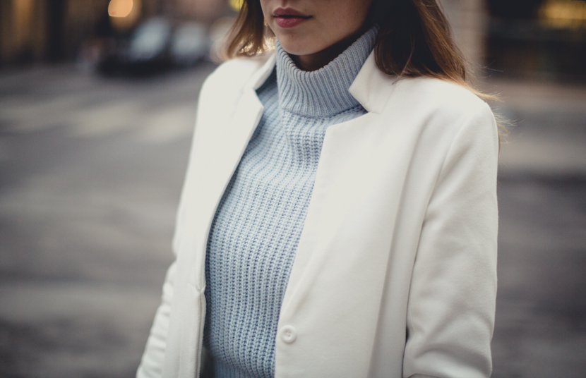 outfit white coat-3