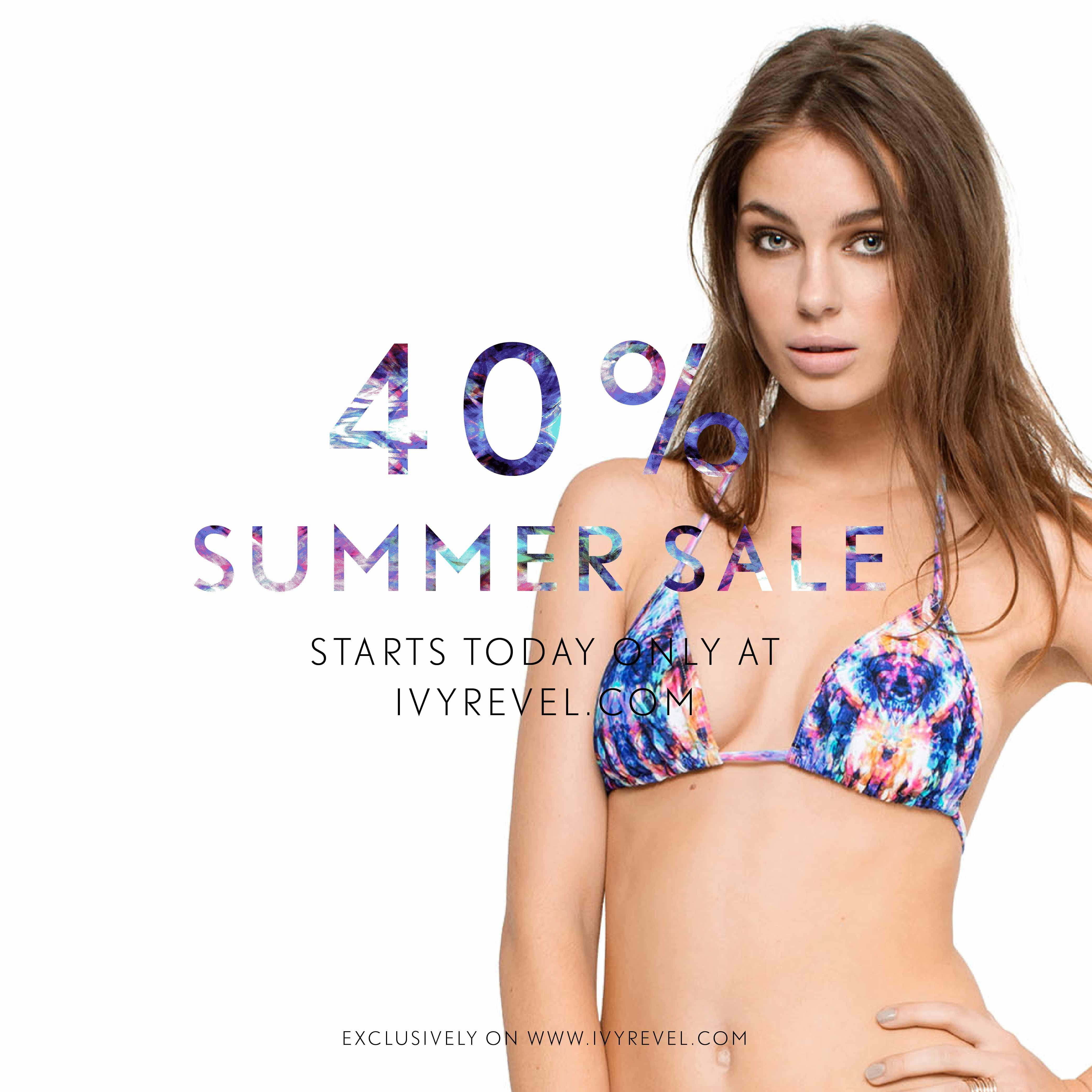 SUMMER SALE 40%_1000X1000px-01