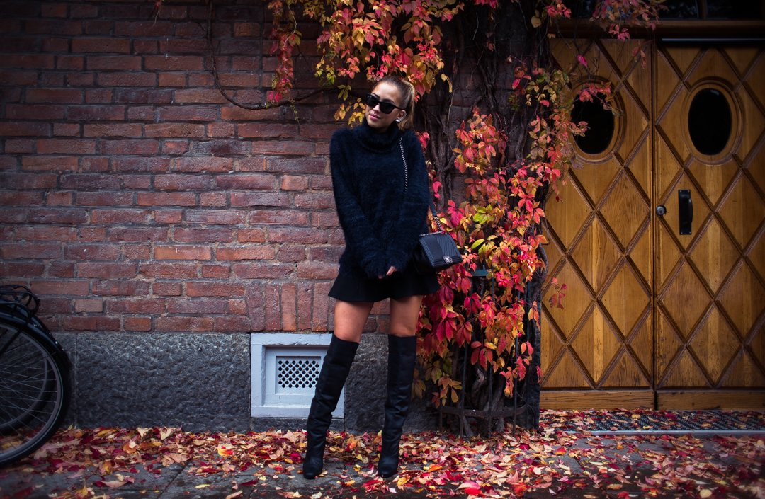 MY FALL UNIFORM – Kenzas