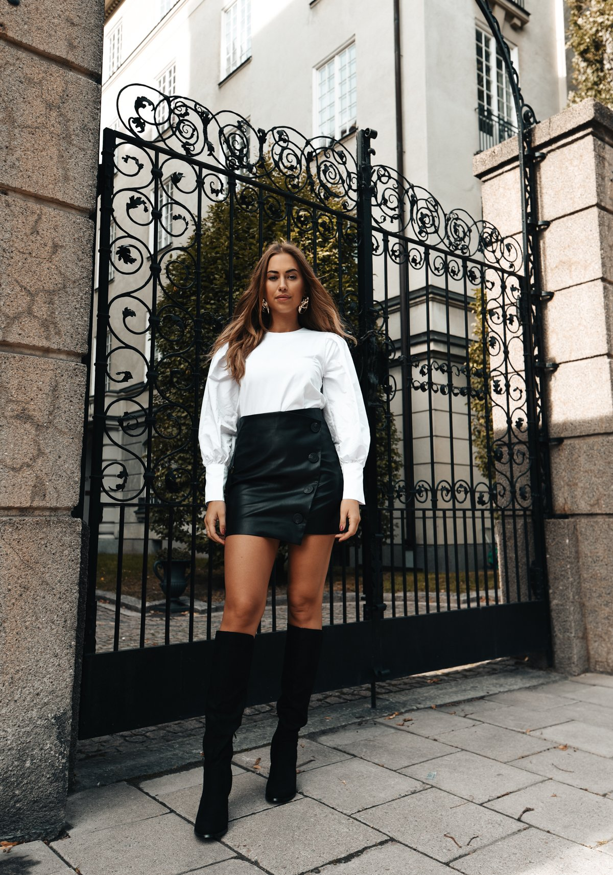 In collaboration with Gina Tricot – 427070775c0a5